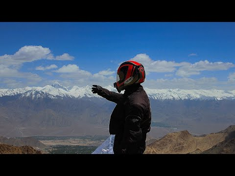 Day-11 |  High Mountain Pass in Ladakh | Pangong Lake-Chang La Pass