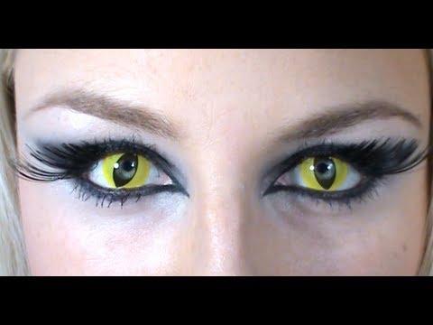 easy cat makeup tutorial karneval youtube. Black Bedroom Furniture Sets. Home Design Ideas
