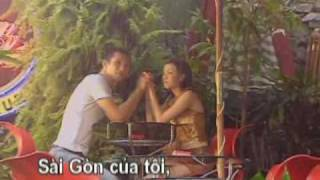 Sài Gòn Trong Trái Tim Tôi