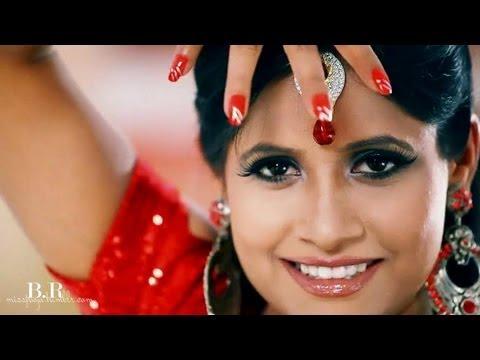Miss Pooja & Harjeet Heera - Thor kadhi Kaddi (Official song) Album :Desi Jatt || texi 2014