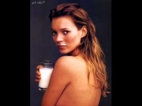 What Kate Moss Did Next