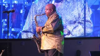 The Gospel by Gerald Albright - Live