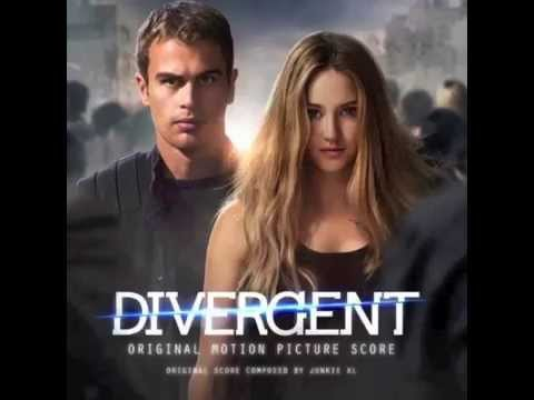 Divergent : Original Motion Picture Score