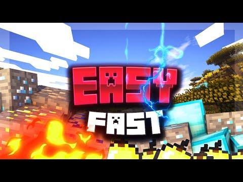 Minecraft ps4/XboxOne Trophäen glitch (very easy)
