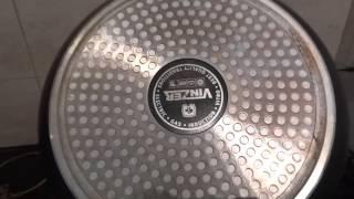 Моя сковородка Vinzer Granite Induction line 26см (89432)