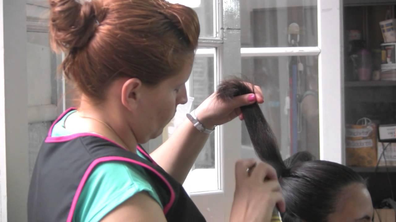 Muestra De Desfile De Peinados 2011 Santa Fe Youtube