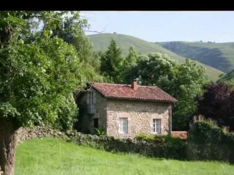 Casa rural en carmona cantabria molino de tia lalia youtube - Casa rural carmona ...
