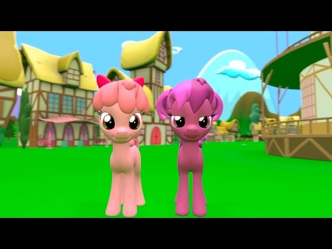 There's Just A Few Things Missing | Season 1 Episode 5 | Pony Life with Lenora and Finola