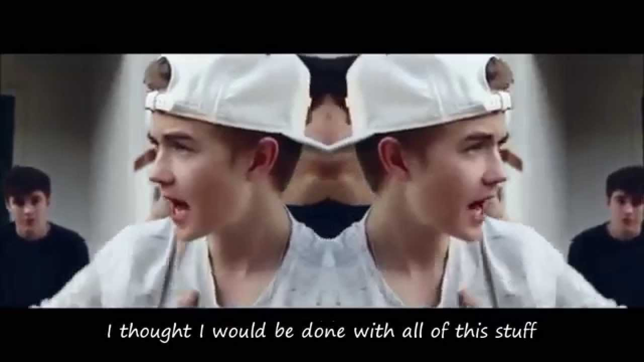 Jack and Jack - Like That (Feat. Skate) (Lyrics in Music Video ...