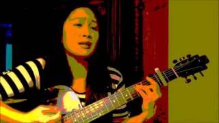 Thoáng giấc mơ qua (Guitar cover) - T.Truc