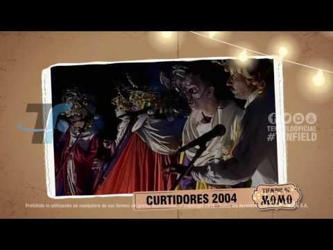 Tiempos de Momo – Curtidores de Hongos 2004