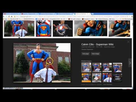 superman vs batman illuminati symbolism