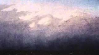 Schubert   Lieder   D547 An Die Musik   D  F  Dieskau   Caspar David Friedrich