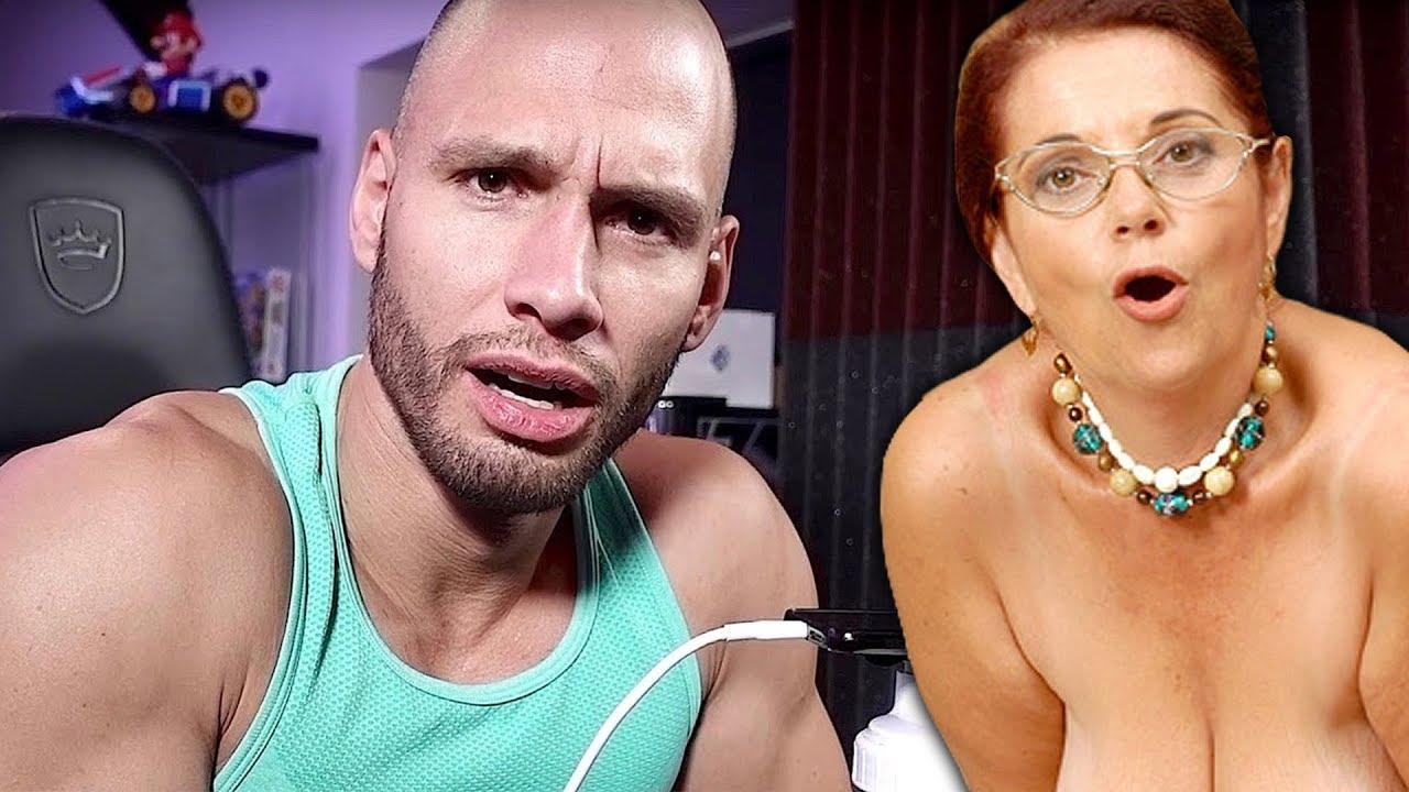 sexy brigitte anrufen youtube