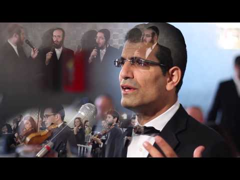 Time To Say Goodbye -A Team orchestra  Feat. Amram Adar & The Meshorerim Choir