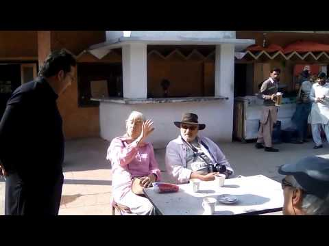 3 Western Historian tourist in pakistan and talk about there experience in pakistan