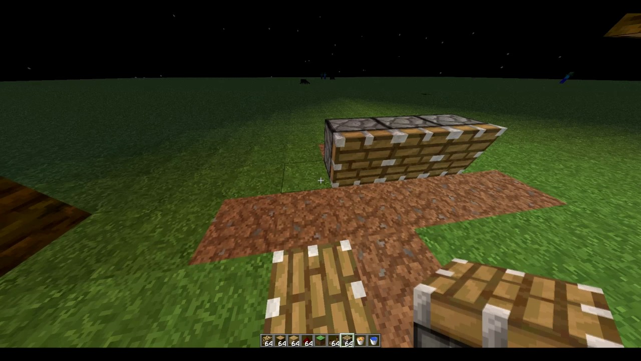 how to make your own personal minecraft server