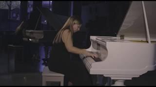 Anna Hmara,  F.Chopin Etude op.10 N12