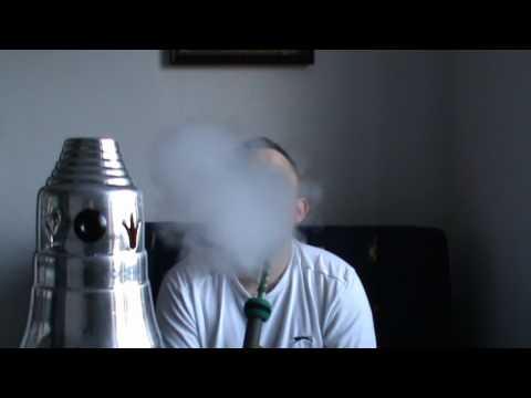 Hookah Hookah - 7 Spice ENG