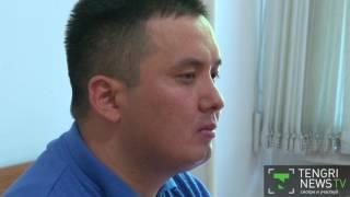 Суд вынес приговор экс-чиновнику из акимата Алматы за избиение полицейского