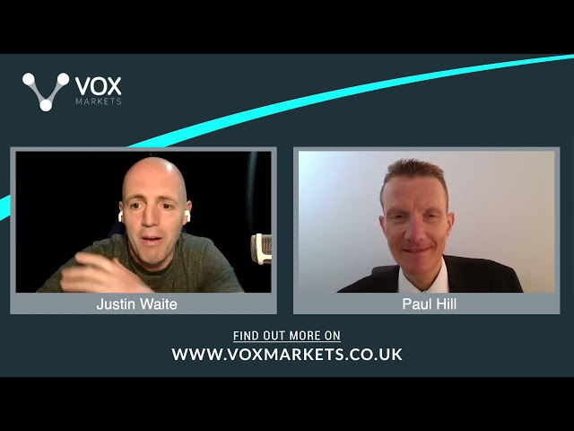 Stocks to Follow with Justin Waite and Paul Hill - May 7 2021