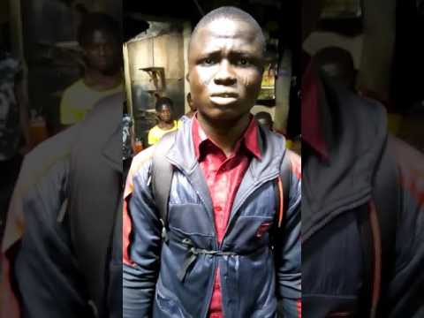 Dismissed Soldier From Kogi Exposes Nigerian Army Over Biafra Killings