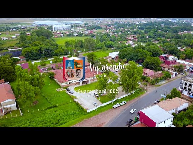 Municipalidad de Guarambaré