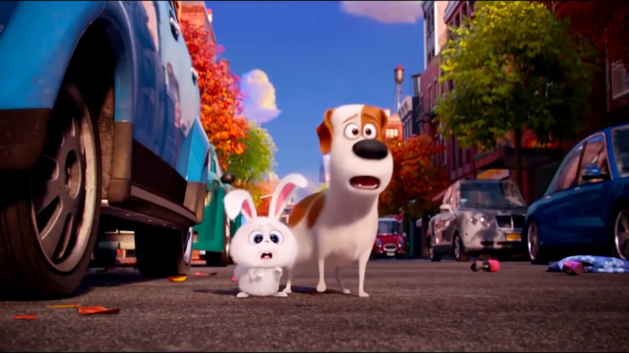 Download The Secret Life of Pets #1 : Max & Duke Best Memorable Moments