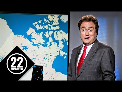 Alberta wants out! | 22 Minutes