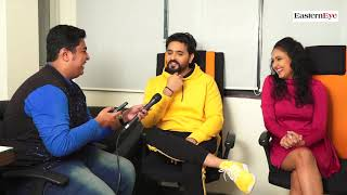 Ashish Sharma answers questions asked by his fans