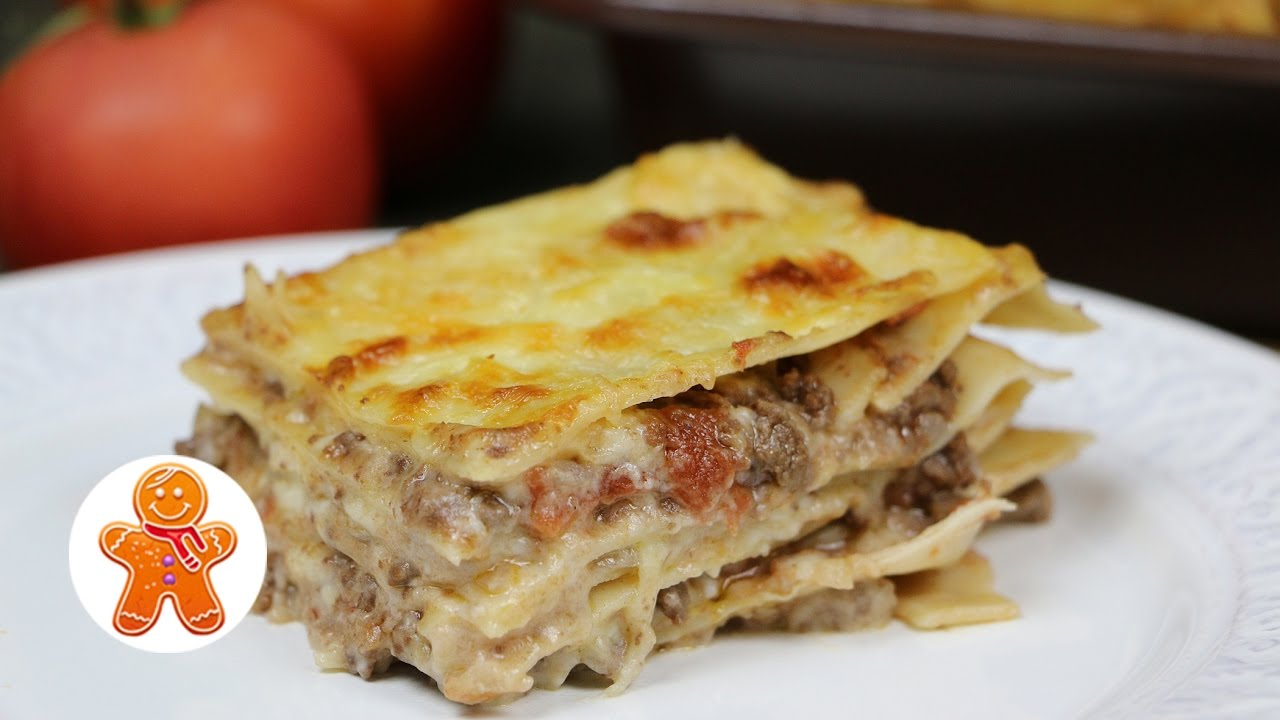 Лазанья ✧ Lasagna (English Subtitles)