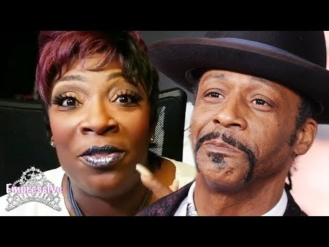 Katt Williams was chased down by Wanda Smith's husband (Footage Inside)