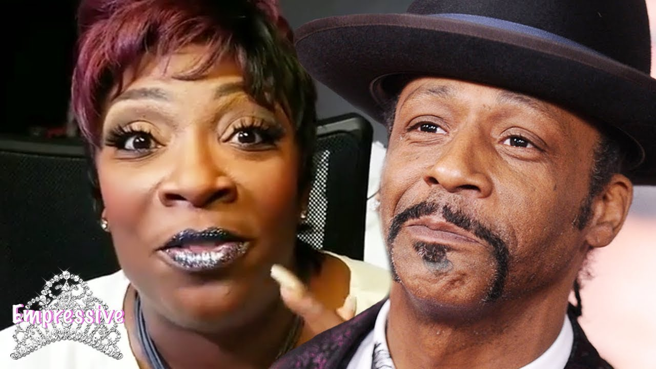 Katt Williams was chased down by Wanda Smith's Husband