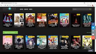 How to watch movies on putlocker5movies.tv