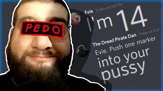 Catching Predators on Discord