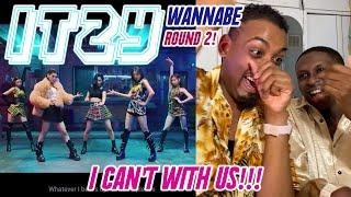 Baixar ITZY - WANNABE MV REACTION ROUND 2!: I HAD TO SHOW MY BESTIE!!! 👯♀️😫☠️💖