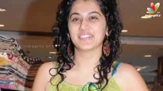 Tapsee included in Simbu's Idhu Namma Aalu   Nayanthara, Pandiraj   Hot Cinema News