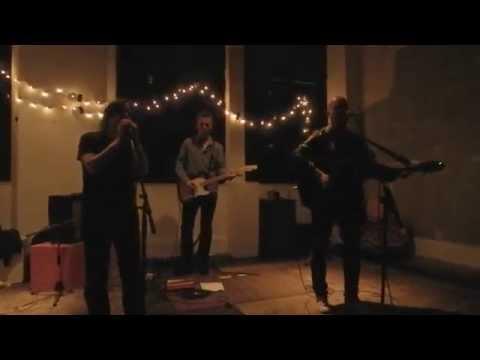 Daniel Wylie,Neil Sturgeon & Dave Andrews : Blue Velvet Sky