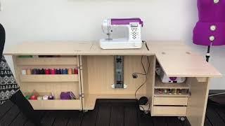meuble d atelier de couture