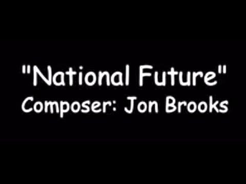National Future - Patriotic Epic Orchestral Music