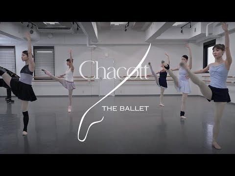 THE BALLET 2018 Spring Season Movie
