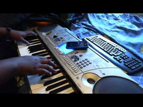 first time cover josh xantus piano