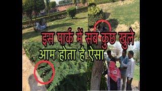 i p park !! Indraprastha park delhi
