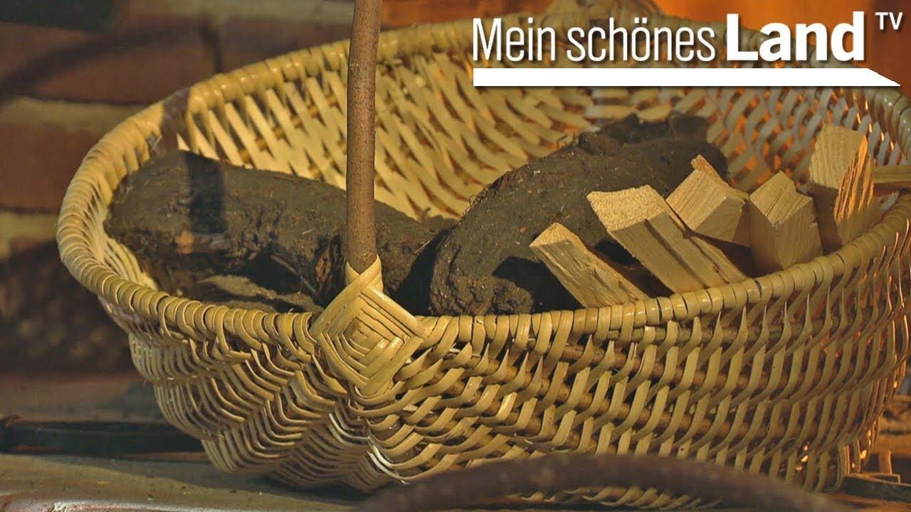 Download Weidenkorb von Hand fertigen - Der Korbmacher - ein traditionelles Handwerk