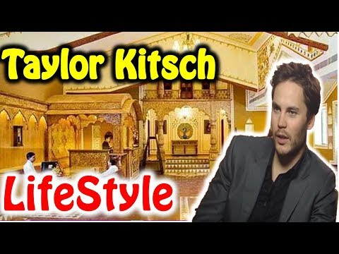 Taylor Kitsch Private Lifestyle ! Girlfriends, Dirty Talks, Scandals, Net Worth. 3 Minutes !