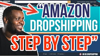 Listing an Amazon Dropshipping Item from Aliexpress Step by Step | 19% Profit Margin with Unique UPC