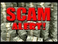 SCAM ALERT!! -Rishikimi Software One Touch Trade - SHOP COMMERCIAL