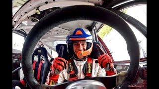 Adi Iliescu - TESS Rally Brasov | S01.E12