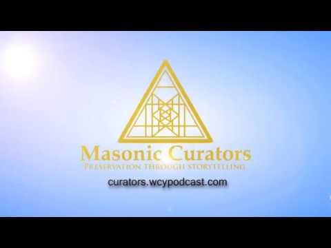Masonic Curators - 004 - The Scottish Rite Black Cap