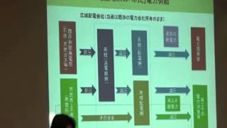 20150110 UPLAN 【パワーシフト・シンポジウム】電力システム改革~小売自由化に向けて